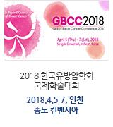 2018 한국유방암학회 국제학술대회